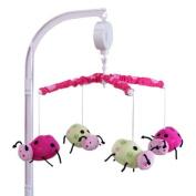 Lil' Ladybug Musical Mobile