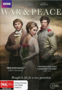 War and Peace: Series 1 [Region 4]