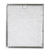 Microwave Grease Filter WB6X486 Replacement For Many GE Microwaves