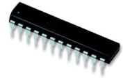 MAXIM INTEGRATED PRODUCTS MAX505BCNG+ Digital to Analogue Converter, Precision, 8 bit, Parallel, 4.5V to 5.5V, DIP, 24