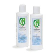Leather Care Kit - Cleans, Protects, & Conditions Leather And Vinyl Upholstery