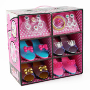 Princess Dress Up & Play Shoe and Jewellery Boutique