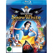 Snow White Blu-ray