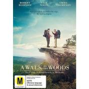 A Walk In The Woods DVD [Region 4]