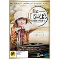 Miss Fishers Murder Mysteries Season  [2 Discs] [Region 4]