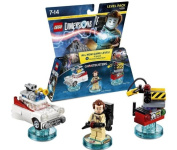 LEGO Dimensions Level Pack Ghostbusters