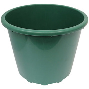 Interworld Planter Pot Green 50L