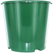 Interworld Planter Pot Green 6L