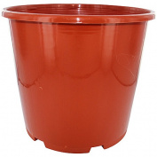 Interworld Planter Pot Terracotta