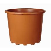 Interworld Planter Pot Terracotta 50L