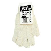 Just Brand Cotton Knit Gloves