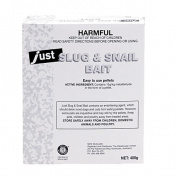 Just Brand Snail Bait 400g