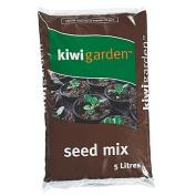 Kiwi Garden Seed Raising Mix 5L