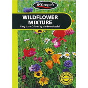 McGregor's Mixed Wild Flower Seeds