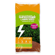 Superstrike Hot and Dry 750g
