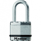 Master Lock Stainless Steel Padlock