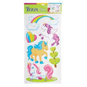 Wall Stickers Unicorn