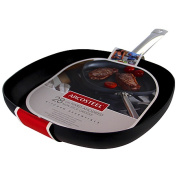 Arcosteel Kitchen Essentials Griddle Pan 28cm