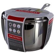 Arcosteel Kitchen Essentials Stainless Steel Saucepan 18cm x 12cm