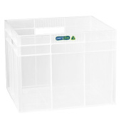 Perroplas One GT Cube Clear