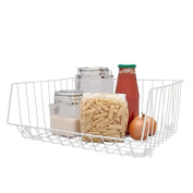 Sort It Pantry Wire Stacking Basket
