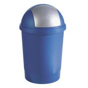 Taurus Rad Bin 50L Assorted