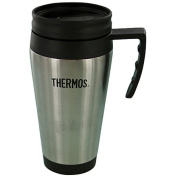 Thermos Stainless Steel Travel Mug 500ml