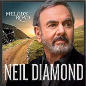 Melody Road (Standard Edition) CD