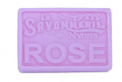 La Savonnerie de Nyons, Soap Rose 100g La Savonnerie de Nyons, Soap Red Fruits 100g