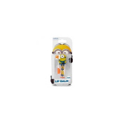 Minions 3D Topper Lip Balm with Lanyard