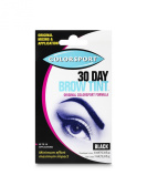 Colorsport 30 Day Brow Tint, Black