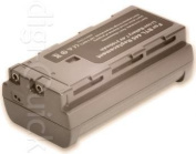 Sharp BT-L445 Replacement Camcorder Battery