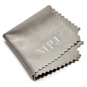 MPJ® Microfiber Cleaning Cloth for Cell Phones, Lenses, Spectacles, LCD Screens and Any Other Delicate Surface