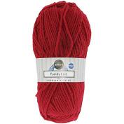 Rosie's Studio Family Yarn Double Knit Claret 50g