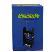 Maxistrike Fish Shaped Rod Rack 16 Slots