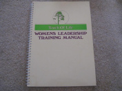 Touch of life ...Womens leadership training manual