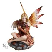 Nemesis Now Figurine - Infant Guardian Fairy & Dragon - 26cm - D1601E5