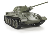 1/35 T-34/76 1942 model year applique armour equipped with armour