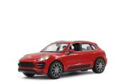 Jamara 405029 Porsche Macan, Vehicle, 1