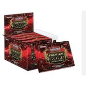 Yu-Gi-Oh! Premium Gold 3 Booster Display Box