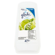 Glade Solid Air Freshener Lily of the Valley, 150g
