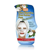 Purederm Ultra Hydrating Shea Butter Mask COCONUT