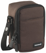 Cullmann Berlin Vario 100 Bag for Cameras and Camcorders - Brown