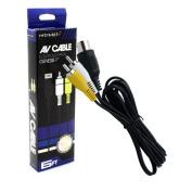 Retro-Bit-GEN-2007 1.8m Audio Visual Cable