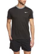 Nike Men's Short-Sleeved T-Shirt team Court Crew