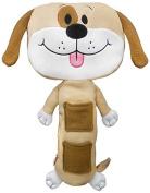 Global Gizmos Friend Spot the Dog Seatbelt Plush