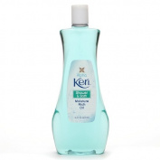 Alpha Keri Shower and Bath Moisture Rich Oil 16 fl oz (473 ml) package of 3