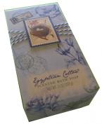Egyptian Cotton Scented Bath Bar Soap (330ml) CST Birdnest Stamp