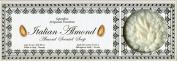Saponificio Artigianale Fiorentino Italian Almond Soap, Set of Three 130ml