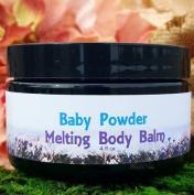 Baby Powder Melting Body Balm - 120ml